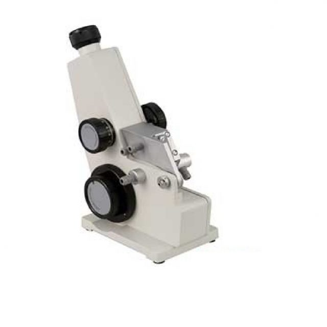 ABBE refraktométer 2WAJ
