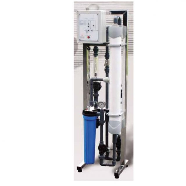 UFS-1 Ipari ultraszűrő rendszer 1000 L/Ó kapacítással