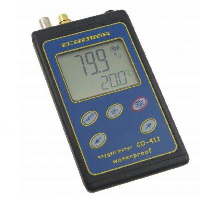 Professzionális oldott oxigénmérő CO-401