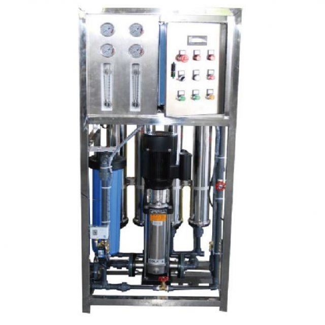 Ipari RO víztisztító rendszer RO-6000