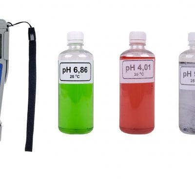 ADWA AD11 pH-mérő /pH elemző