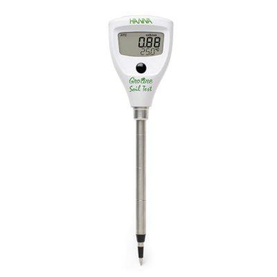 HI-98331 Talaj EC-mérő szúró elektródával